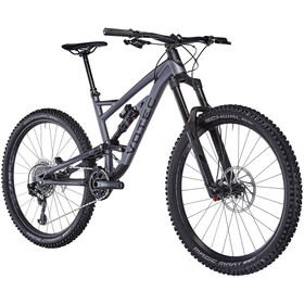 "VOTEC VE Pro Tout-suspendu Enduro 27,5"", black-grey"